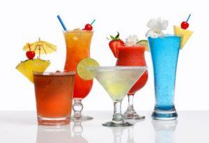 """6 рецепти за напитки, които крещят """"Пролет"""""""