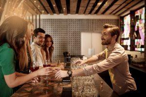 5 начина да защитите себе си, когато клиента е пил доста