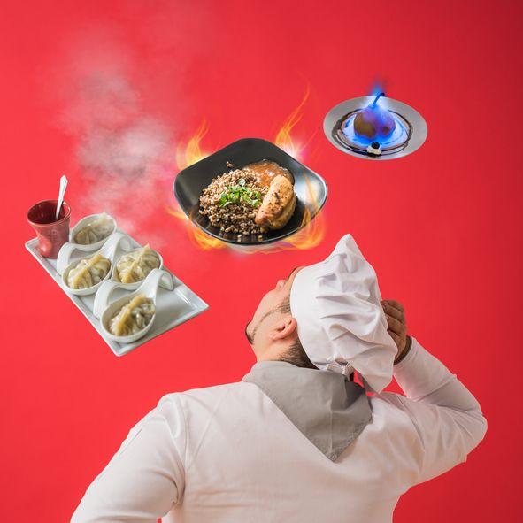 5 съвета за разумно зареждане на ресторанта с храни