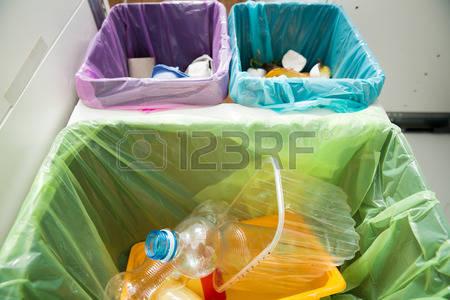 Хранителните отпадъци - 5 ключа към ефективността в кухнята
