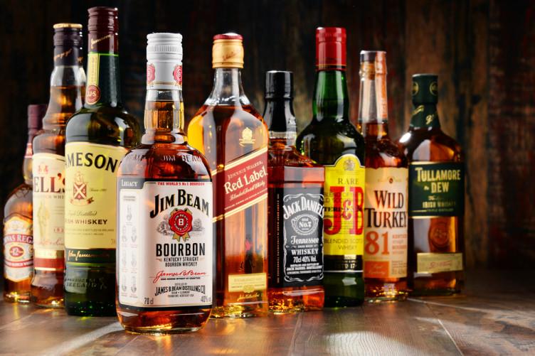 Прекалената употреба на алкохол, последствия