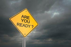 Безопасността на храните е основен приоритет по време на ураган