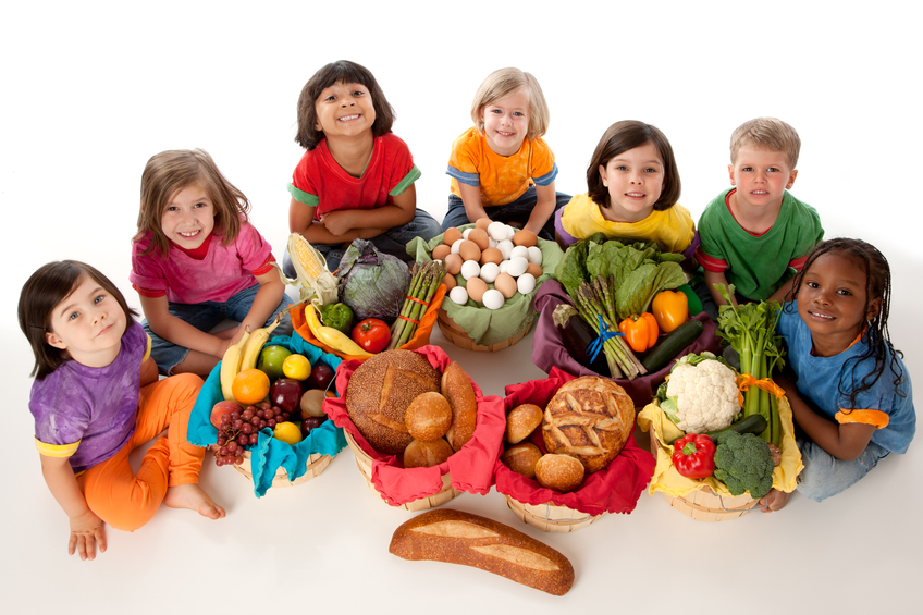 Детски месец на здравето