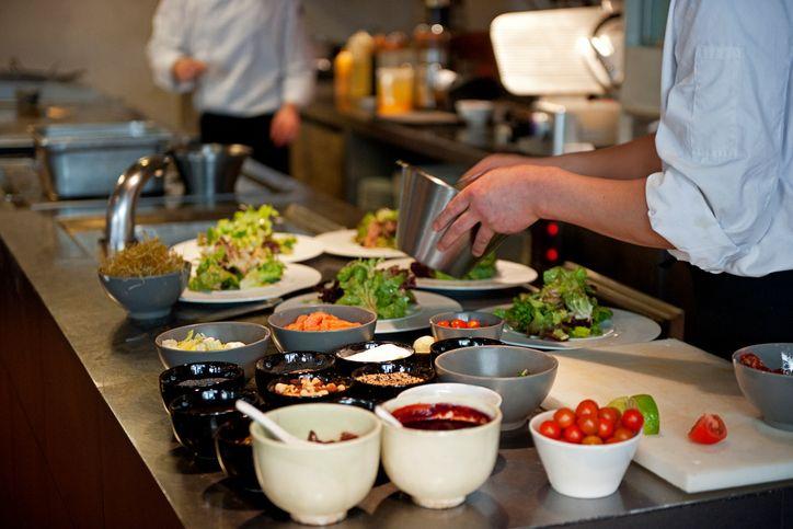 Ефективна кухня: как да се справим с хранителните отпадъци