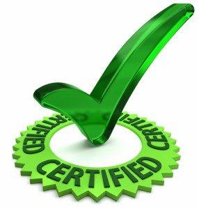 Как сертифицирането помага в търсенето на работа