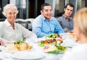 Какво да помним, когато резервираме места в ресторант