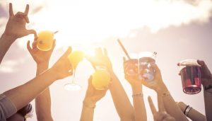 Пет от най-популярните напитки, които всеки барман трябва да познава