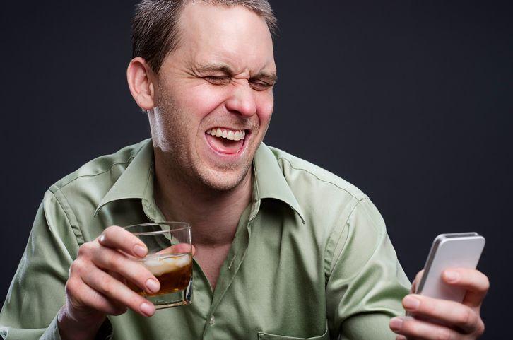 Подпийнал или пиян? Как да преценим