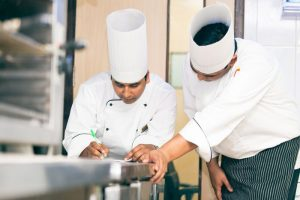 Планиране на меню: рецептата за успех на ресторанта
