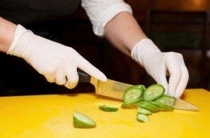 Безопасността на храните за предотвратяване на заболявания от хранителен произход