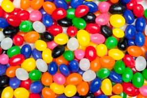 Повече от 100 вида бонбони в Националния ден на желираните бонбони