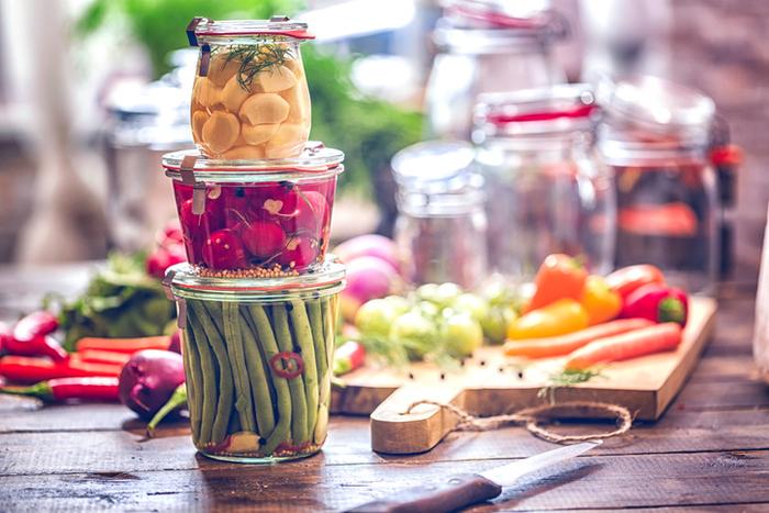 Представянето на хранителните продукти, и как то може да ви помогне да печелите клиенти