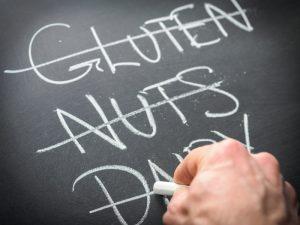 Хранителна алергия: ти не знаеш, че можеш да навредиш на някой