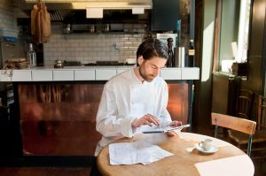 Как се води счетоводство в един малък ресторант