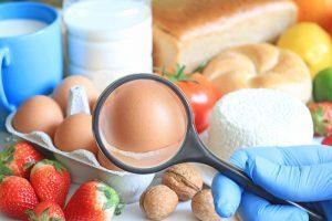 Какво трябва да знае всеки готвач при приготвянето на храни за хора, страдащи от алергии