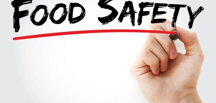 Бъдещето на безопасността на храните