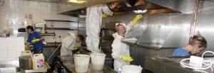 Дълбокото почистване – специализиран процес на почистване